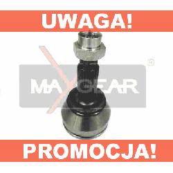 PRZEGUB FORD ESCORT FIESTA PUMA MAZDA 121 '95-