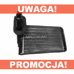 NAGRZEWNICA AUDI A3 VW BORA GOLF 3 4 NEW BEETLE