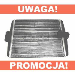 NAGRZEWNICA MERCEDES W210 E KLASA SLK R170 Promo!