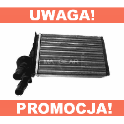 NAGRZEWNICA RENAULT CLIO II THALIA '98- Promocja!