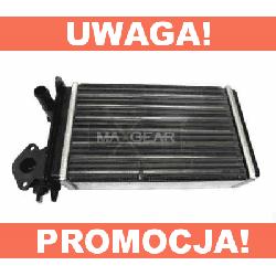 NAGRZEWNICA VW DERBY POLO -94' Okazja !