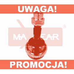PRZEGUB FIAT PALIO WEEKEND SIENA 1.6 1.7 TD z ABS!