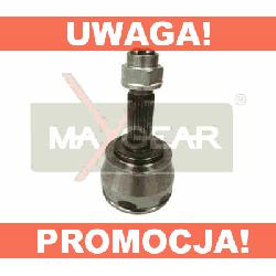 PRZEGUB FIAT DOBLO CARGO 1.2/1.9D bez ABS !