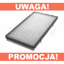 FILTR KABINOWY PRIMASTAR VIVARO TRAFIC II '01-