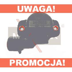 CZUJNIK PRZEPUSTNICY ALFA ROMEO 145 146 FIAT BRAVA