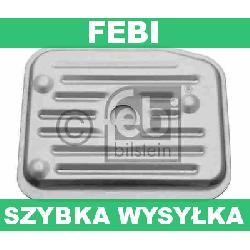 FILTR SKRZYNI BIEGÓW VW NEW BEETLE POLO VENTO
