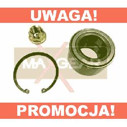 ŁOŻYSKO KOŁA PRZÓD RENAULT CLIO MEGANE SCENIC II