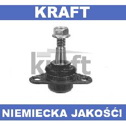 KRAFT SWORZEŃ WAHACZA DOLNY VOLVO S60 V70 XC70 S80