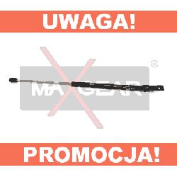 SIŁOWNIK TELESKOP MASKI OPEL OMEGA B 1994-2003