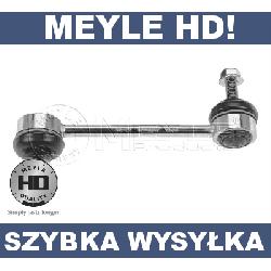ŁĄCZNIK STABILIZATORA TYŁ PEUGEOT 406 MEYLE HD !
