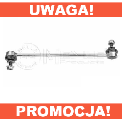 ŁĄCZNIK STABILIZATORA PRZÓD L/P TOYOTA AURIS RAV 4