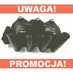 CEWKA ZAPŁONOWA FIAT PALIO LANCIA DEDRA LYBRA Hit!