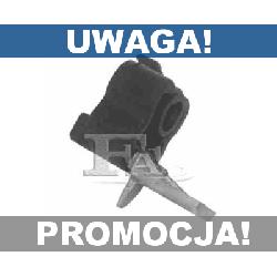 WIESZAK UCHWYT TŁUMIKA RENAULT CLIO II Fischer!