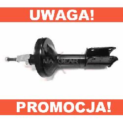 AMORTYZATOR PRZÓD RENAULT CLIO II THALIA / GAZOWY!