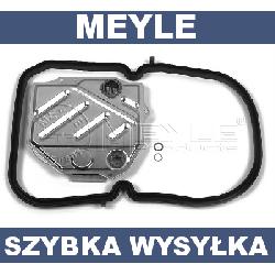 FILTR SKRZYNI BIEGÓW MERCEDES W124 W210 W126 W140