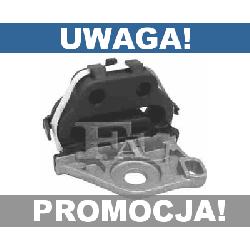 WIESZAK UCHWYT TŁUMIKA FIAT BRAVO II STILO Promo!