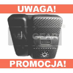 WŁĄCZNIK ŚWIATEŁ VW PASSAT POLO TRANSPORTER T4