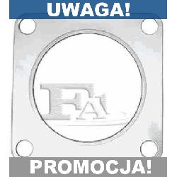 USZCZELKA RURY TŁUMIKA VW TRANSPORTER JETTA PASSAT