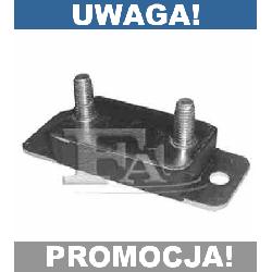 WIESZAK UCHWYT TŁUMIKA VW TRANSPORTER PROMOCJA!