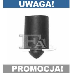 WIESZAK DYSTANS TŁUMIKA VW PASSAT JETTA GOLF POLO