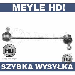 ŁĄCZNIK STABILIZATORA PRZÓD PEUGEOT 4007 MEYLE HD!