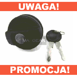 KOREK WLEWU PALIWA SEAT INCA TOLEDO VOLVO 240 260