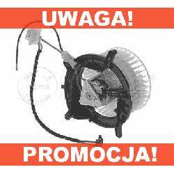 DMUCHAWA WENTYLATOR MERCEDES W210 E KLASA Z KLIMĄ!