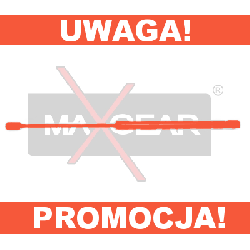 SIŁOWNIK TELESKOP BAGAŻNIKA RENAULT EXPERT 19 '92-