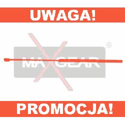 SIŁOWNIK TELESKOP MASKI VW PASSAT B5 '00-