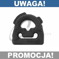 WIESZAK UCHWYT TŁUMIKA VW LT 28-35 28-46 INNE HIT!