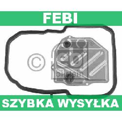 FILTR SKRZYNI BIEGÓW MERCEDES W124 W126 W140 SL