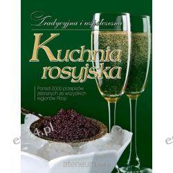 Kuchnia rosyjska (wersja POLSKA) REA