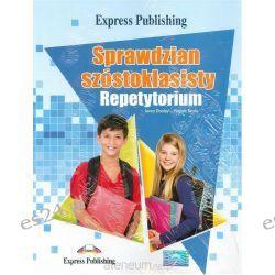 sprawdzian szóstoklasisty repetytorium Express Publishing