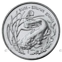 2 zł Sum 1995 rok
