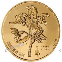 4 Bryzy 2008 1919 - 1939 złote