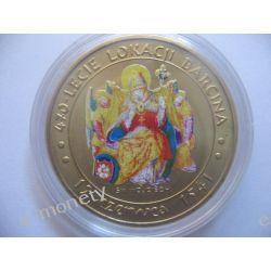 6 Barci 2011 - kolor 1919 - 1939 złote