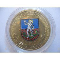 4 Dzierżonie 2008 - kolor 1919 - 1939 złote