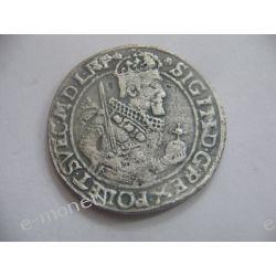 Polska 1/4 Talara 1630 - Zygmunt III Waza - Toruń