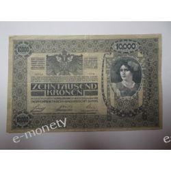 Austria 10 000 KRONEN