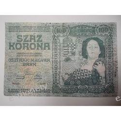 Austria 100 KRONEN