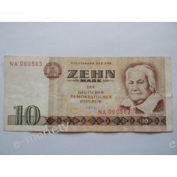 NRD  MAREK 1971 Pieniądz papierowy
