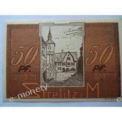 Niemcy 50 Pfennig 1922 - st. bdb. do 1923