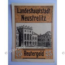 Niemcy 25 Pfennig 1922 - dobry do 1923