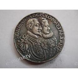 Polska - ZYGMUNT III WAZA - Talar 1596