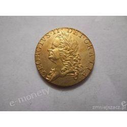 Anglia 1751 GEORGIUS II