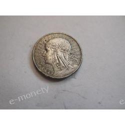 1 złoty 1932 PRÓBA Numizmatyka