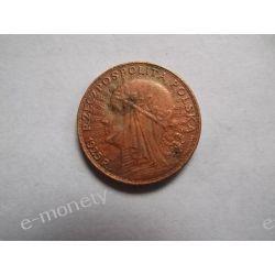20 złotych 1925 Kobieta  Numizmatyka