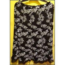 spódnica dla puszystej 50 52 3XL XXXL duża nowa