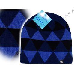 YDI czapka dla dziecka podwójna 100%ACRYL B.CIEPŁA