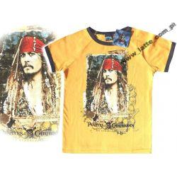 Piraci z Karaibów T-shirt ORYG 152cm Disney